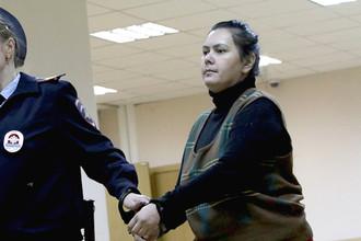 Гульчехра Бобокулова в Хорошевском суде