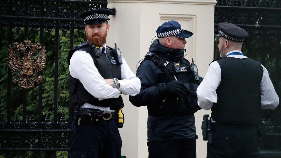 «Защита демократии»: в Британии начали борьбу с «русскими агентами»