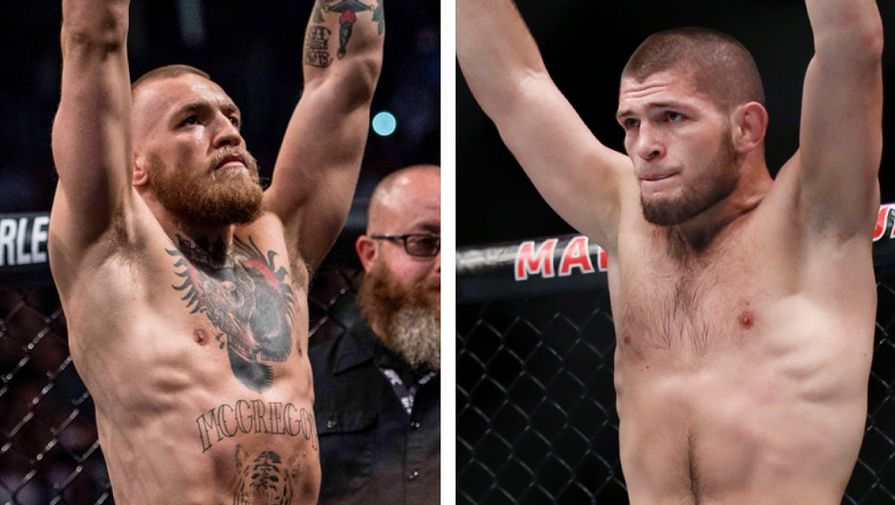 Nurmagomedov commented on the upcoming fight with McGregor