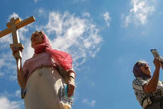 «Слабее умом»: в РПЦ рассказали об отношении к женщинам