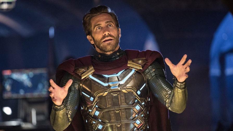 Три новых супергероя появятся в фильмах Marvel