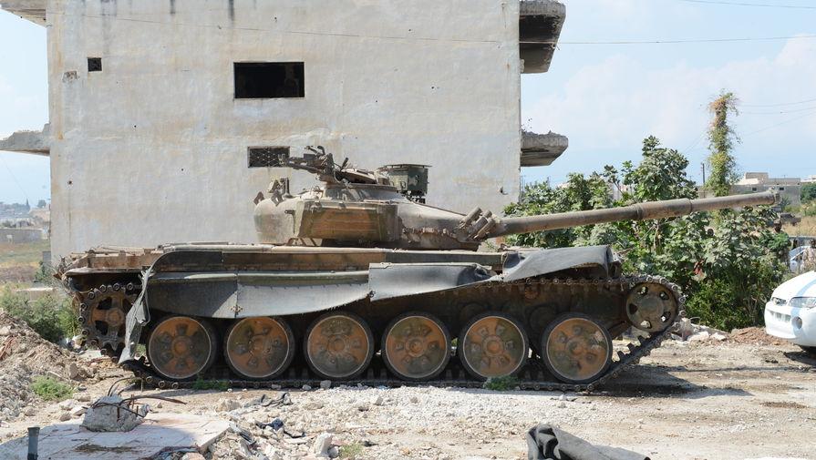 Спаренный с пушкой пулемет 7,62-мм ПКТ – в умелых руках надежное средство поражение пехоты противника