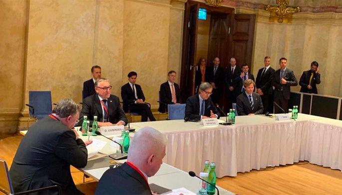 «Китай не явился»: как Россия и США пытаются спасти ДСНВ
