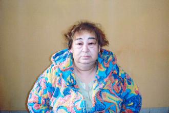 Вера Трифонова умерла в СИЗО «Матросская тишина» в апреле 2010 года