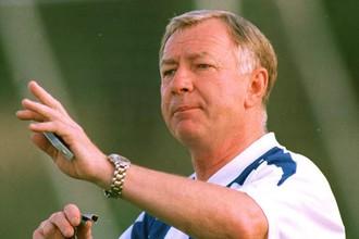 Борис Игнатьев вернулся на пост главного тренера