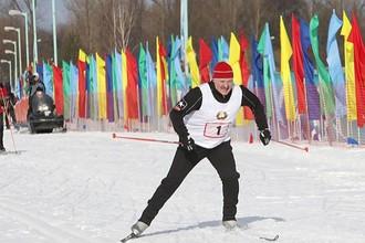 Лукашенко во всем первый
