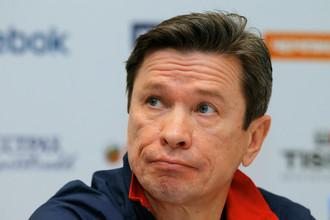 Вячеслав Быков пока не собирается возвращаться в КХЛ в качестве тренера