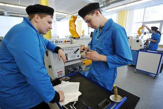 Российские регионы протестируют новый подход к профессиональному образованию