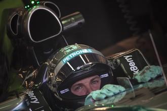 Нико Росберг первым стартует в Гран-при США