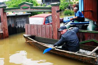 Жизнь после потопа