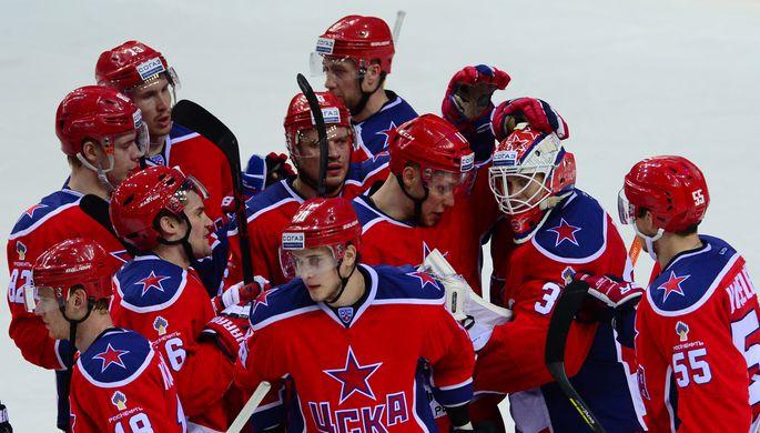 ЦСКА подобрался к «Локо»