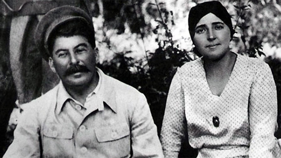 Возможные любовницы Сталина