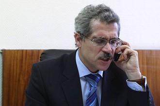 Информатор WADA Григорий Родченков