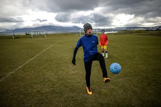 В крымском селе Краснокаменка администрация школы запретила подросткам проводить футбольный матч