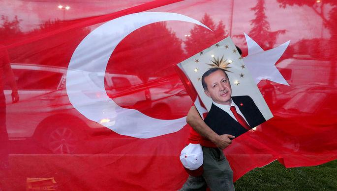 Обыграть Москву: как Анкара строит тюркский мир