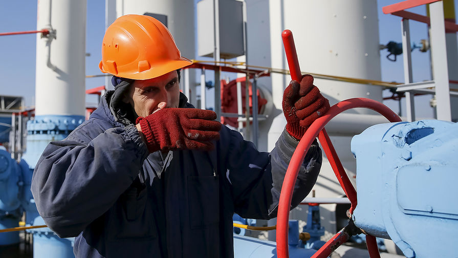 Новак: Россия и Украина обсуждали прямые поставки газа