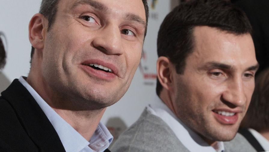 Экс-тренер Владимира Кличко заявил, что боксер вернется на ринг