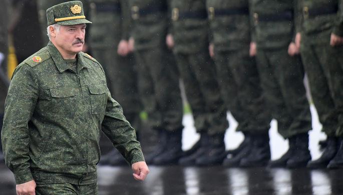 Белорусский дрейф на Запад: что будет с обороной России