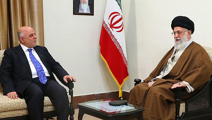 Верховный лидер Ирана назвал администрацию Трампа «первоклассными идиотами»