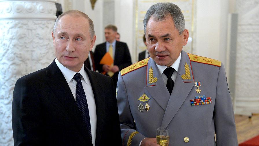 В России стартовала масштабная проверка боеготовности