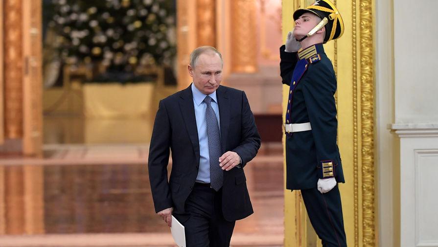 Вернул былую мощь: Bloomberg назвал достижения Путина