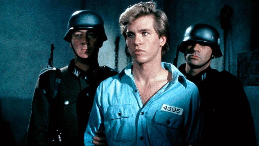 Кадр из фильма «Совершенно секретно!» (1984)