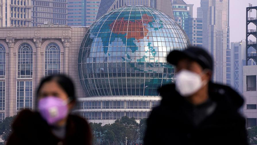 Китай против предвзятого расследования происхождения коронавируса