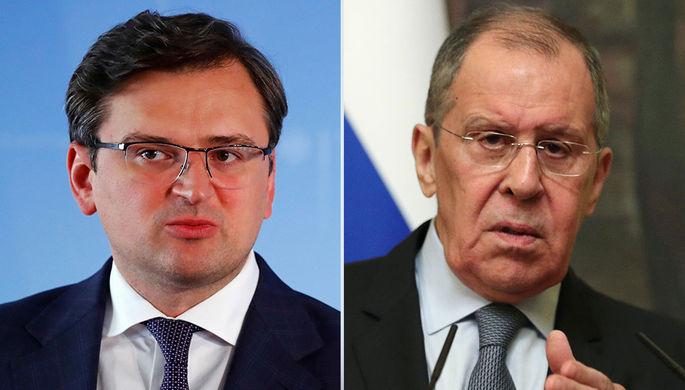 Срочный разговор: зачем Кулеба звонит в Россию
