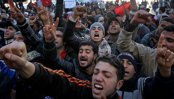 Спустя 10 лет: к чему привела «арабская весна»