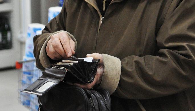 На государство не надейся: россияне могут остаться без страховой пенсии