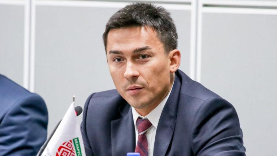 В BSSF рассказали о причинах дисквалификации президента федерации хоккея Белоруссии