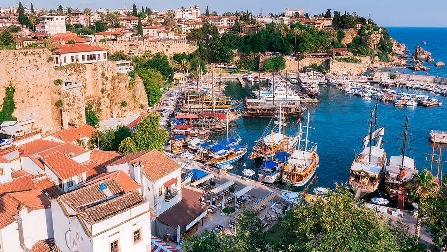 795dddc206c8f Продажи жилой недвижимости в Турции россиянам могут вырасти на 20% в ...