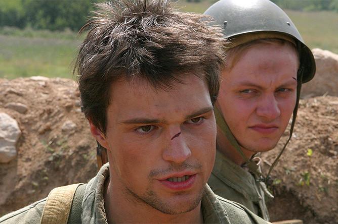 Кадр из фильма «Мы из будущего» (2008)