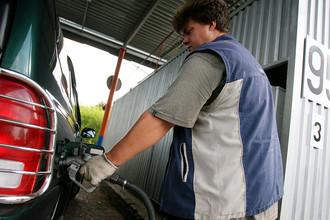 Плохой бензин не от хорошей жизни