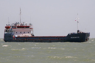 Судно «Волго-Балт 214»