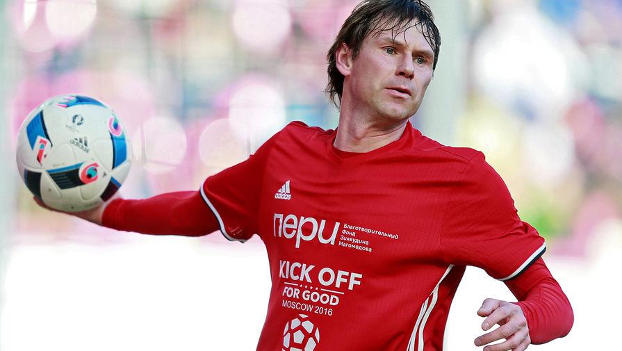 5. Егор Титов (футбол). Дисквалификация на год за бромантан