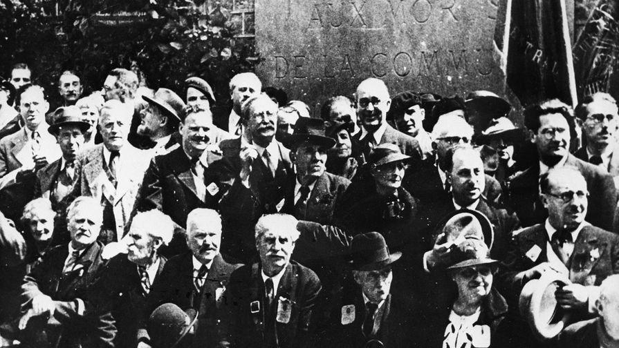 80 лет назад власти Франции обрушили репрессии против коммунистов