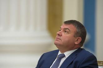 Бывший министр сослался на 51 статью Конституции РФ, которая дает право не свидетельствовать против себя и близких родственников