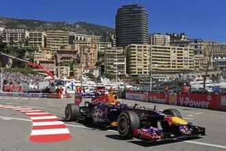 Уэббер и его «Ред Булл» могут вновь победить в Монако