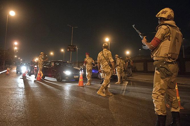 В Египте военные продолжают преследование лидеров «Братьев-мусульман»