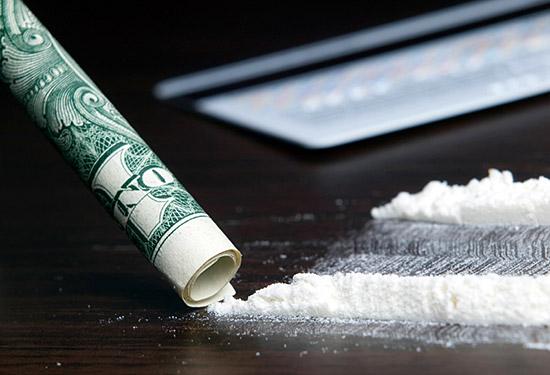 Ученые объяснили механизм воздействия кокаина на нервную систему - Газета.Ru