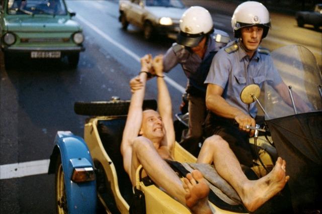 Кадр из фильма «Такси-блюз», 1990