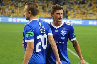 Киевское «Динамо» не хочет остаться без еврокубков