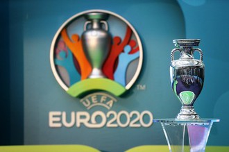 Трофей Евро-2020