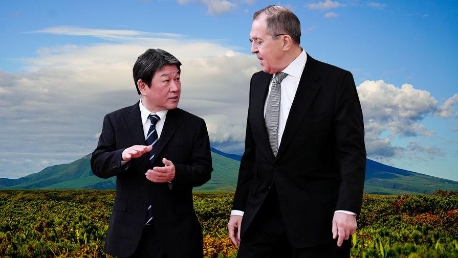 Мир и Курилы: к чему пришли Москва и Токио