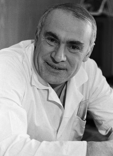 Хирург Лео Бокерия, 1986 год