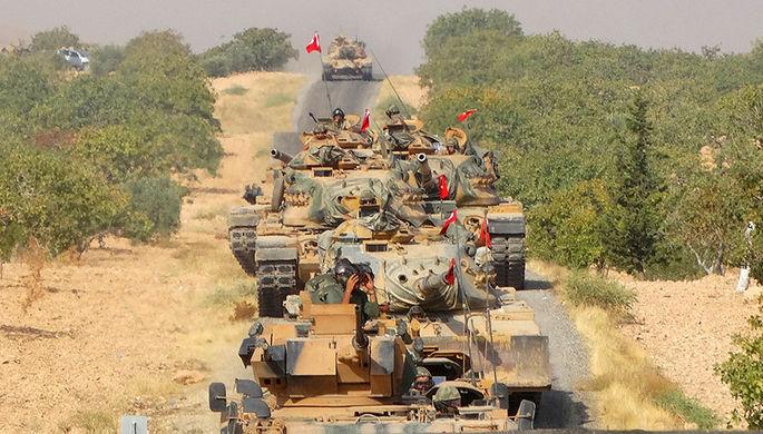 Борьба за нефть: Хафтар готовится отбиваться от ПНС и Турции