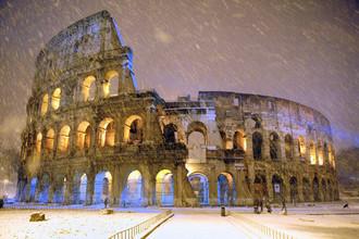 Римский Колизей, 2012 год