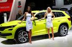 В Skoda рассказали о слухах про прекращение продажи Yeti в России