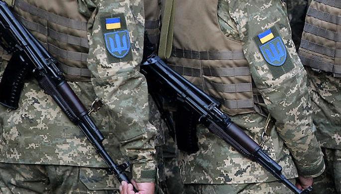 Украинские силовики семь раз за сутки нарушили перемирие
